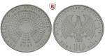 Bundesrepublik Deutschland, 10 Euro 2004, EU-Erweiterung, G, PP, J. 506