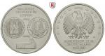 Bundesrepublik Deutschland, 10 Euro 2009, Universität Leipzig, A, PP, J. 545