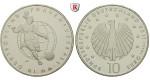 Bundesrepublik Deutschland, 10 Euro 2011, nach unserer Wahl, A-J, bfr.