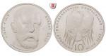 Bundesrepublik Deutschland, 10 DM 1993, Robert Koch, J, PP, J. 456