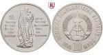 DDR, 10 Mark 1985, Befreiung, vz-st, J. 1603
