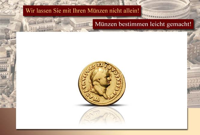 Die 12 Caesaren In Gold Sammelsysteme