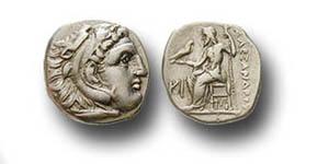 Das Geld Der Griechen Griechische Sammlungen Collection