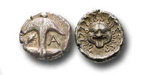 Gorgo - Ein Klassiker der antiken Mythologie