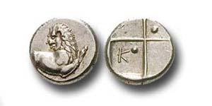 Taurische Chersones - Ein Kleinod der antiken Geldgeschichte