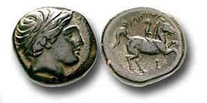 Philipp II. - Der Vater Alexander des Großen