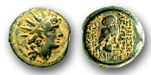 Die Eule der Athena
