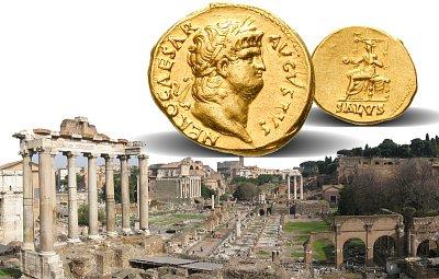 Der Aufstieg und Fall Roms