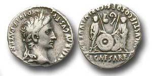 Augustus - Der erste römische Kaiser