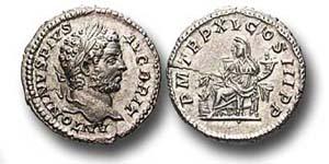 Caracalla - Der brudermörder