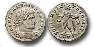Konstantin der Grosse