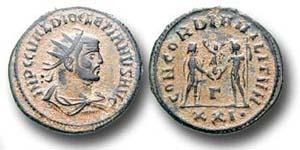 Diocletian - Der letzte Heidenkaiser