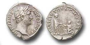 Hadrian - Der Reisekaiser