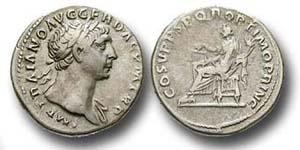 Trajan - Der beste Herrscher Roms
