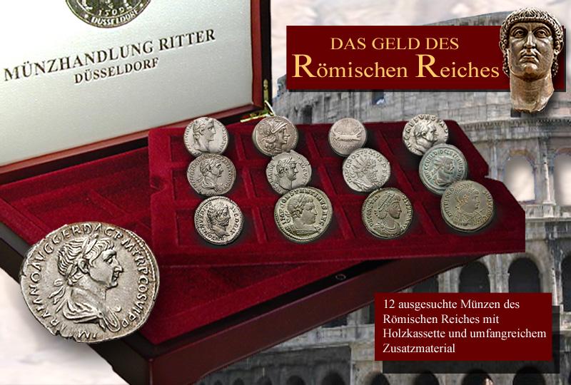 Von Der Republik Zur Späten Kaiserzeit Römische Sammlungen