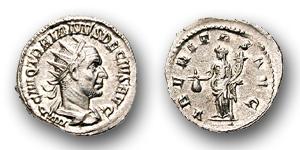 Traianus Decius - Der Christenverfolge