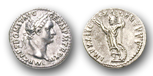 Domitianus - Erbauer des Limes
