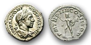 Elagabal - Inbegriff spätrömischer Dekadenz