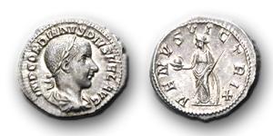 Gordianus III. - Der junge Herrscher
