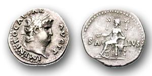 Nero - Der legendäre Antichrist