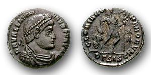 Valentinianus I. - Die letzte römische Dynastie
