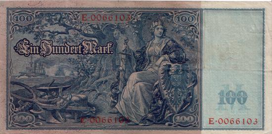 1910 - 04 - April - Werbung für die Flottengesetze