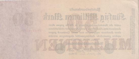 1923 - 07 - Juli - Die Kosten steigen mit