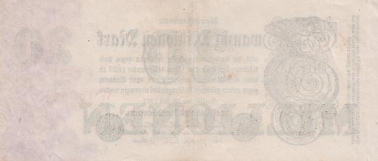 1923 - 07 - Juli - Privatdruckereien helfen der Reichsbank