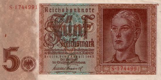 1942 - 08 - August - Ein neuer Stil