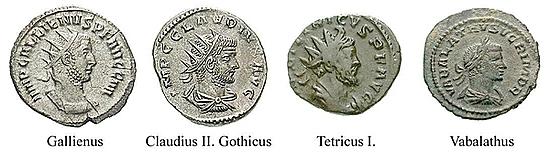Aurelianus