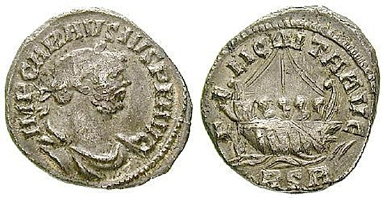 Carausius