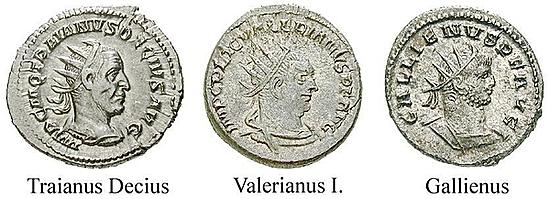 Claudius II. (Gothicus)