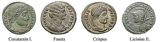 Constantinus II.