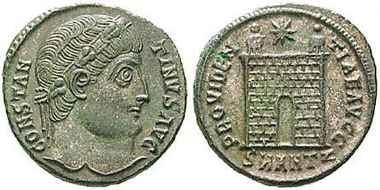 Constantinus I.