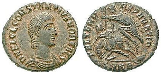 Constantius Gallus