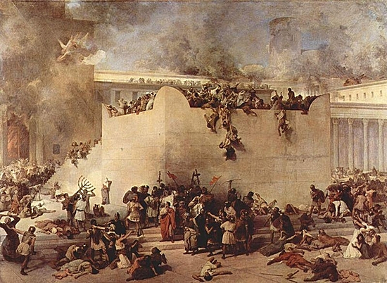 Erster jüdischer Krieg