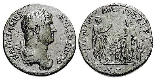 Hadrians Reisen - Teil 2