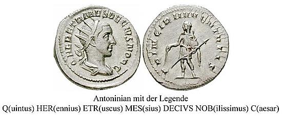 Herennius Etruscus