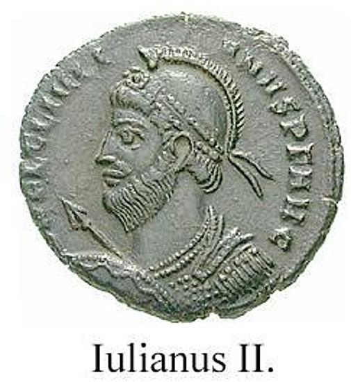 Jovianus