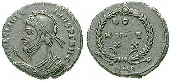 Julianus II., Apostata