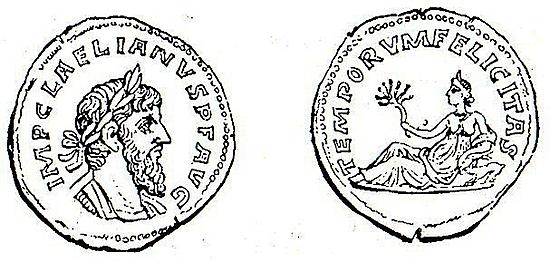 Gallisches Sonderreich und seine Regenten