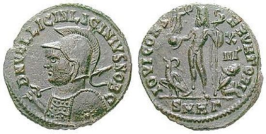 Licinius II.