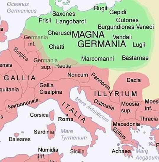 Magna Germania
