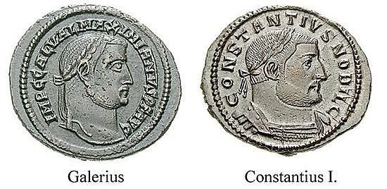 Maximinianus Herculius