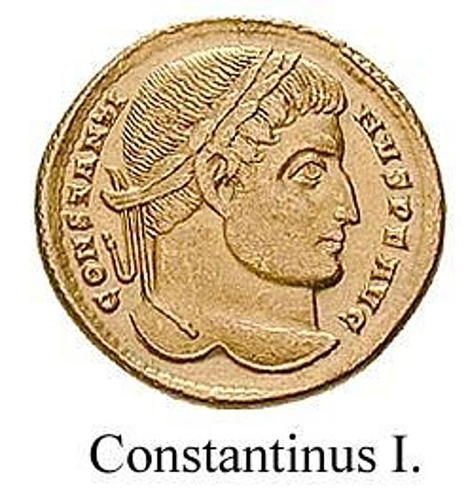 Maximinus II. Daia