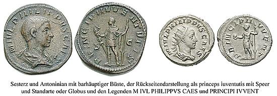 Philippus II.