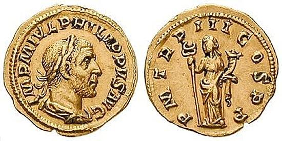 Philippus I.