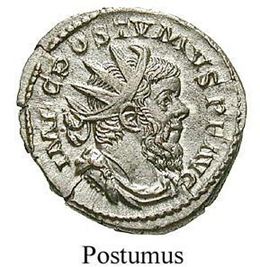 Saloninus