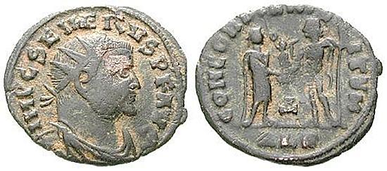 Severus II.