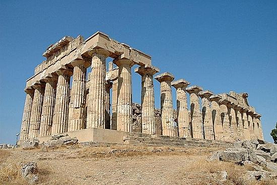 Sizilien in der Antike
